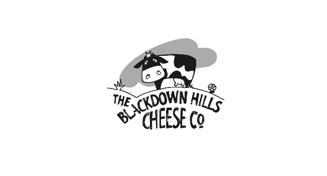 The Blackdown Hills Cheese Co -  Branding design, packaging design